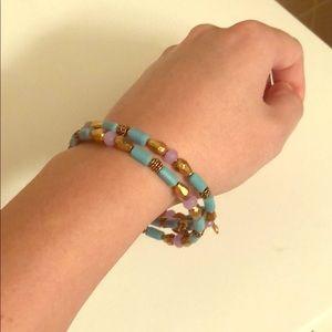Alex and Ani bracelet(s)